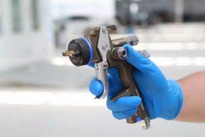 喷嘴的革命——SATAjet X 5500喷枪实测